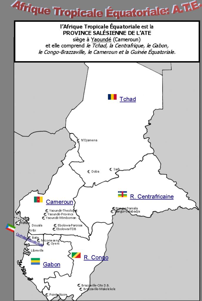 Afrique Tropicale Èquatoriale.  dans Consiglio afrique-tropical-equatoriale